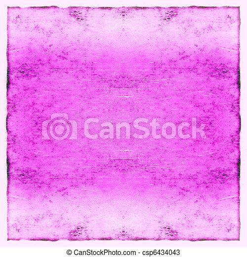 grunge, mönster, abstrakt, bakgrund, text, din - csp6434043