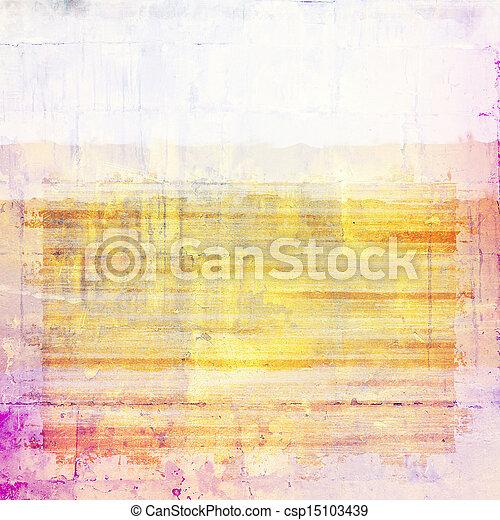 Trasfondo grunge - csp15103439
