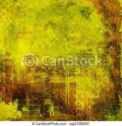 Textura de fondo grunge - csp21565041