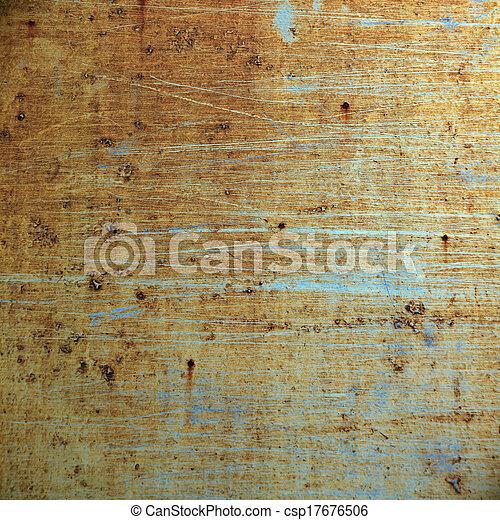 Trasfondo texturado de grunge - csp17676506
