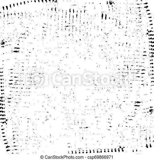 Distress Urban Used Texture Grunge Rough Dirty Background Brushed Black Paint Cover Overlay Aged Grainy Messy Template