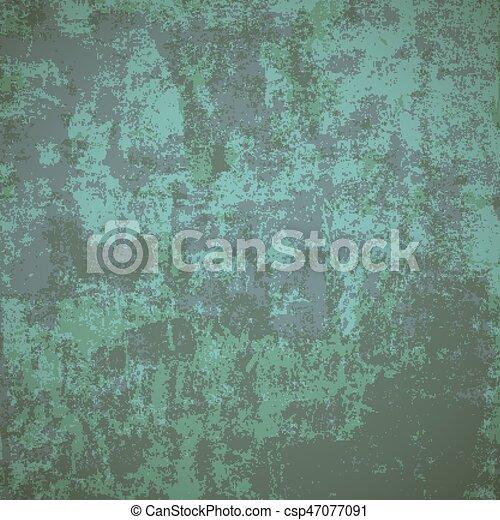 grunge scratched background. - csp47077091