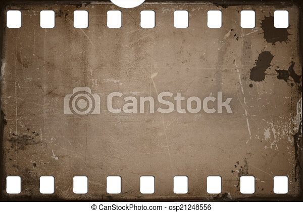 With you film strip background assured it