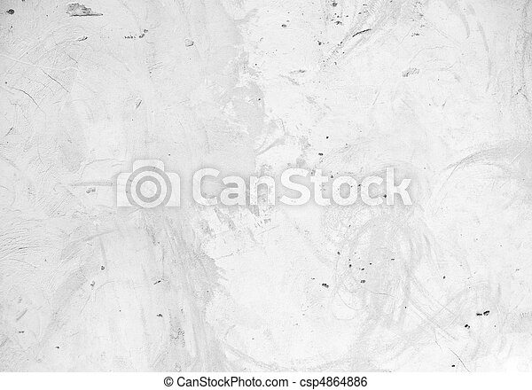 Grunge Texture Of Old Wall - csp4864886