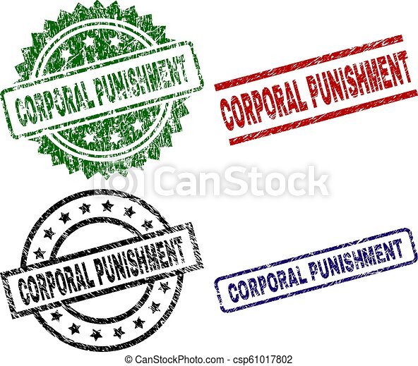 Think, that Grunge corporal punishment