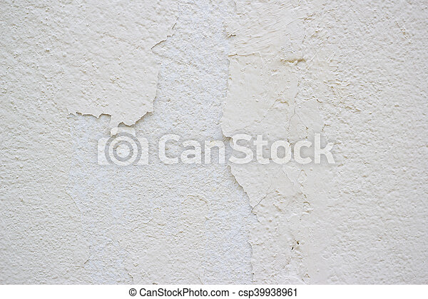 Grunge wall cement texture for background - csp39938961