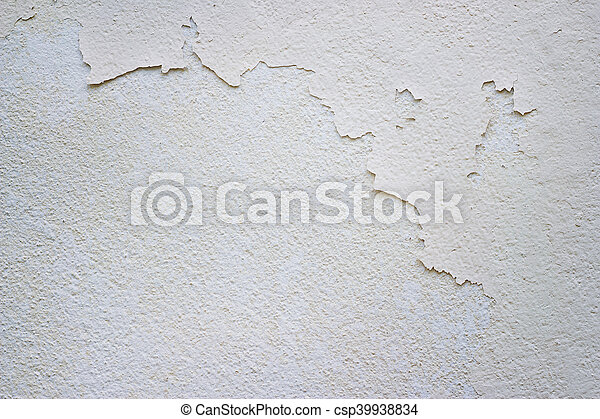 Grunge wall cement texture for background - csp39938834