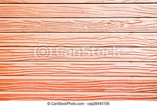 Grunge wood plank background texture - csp28440156