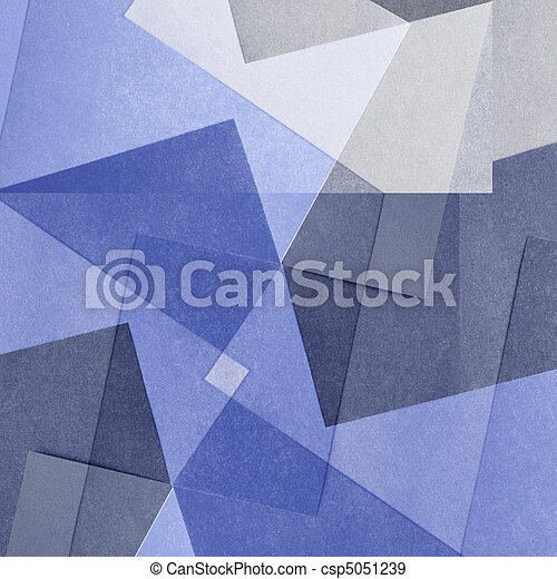 Grungy bleached abstract color background - csp5051239