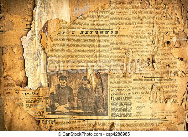 Souvent Images de stock de grungy, papier, fond - vieux, grungy, fond  WX59