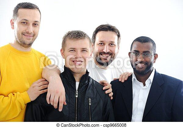 grupa, młodzież - csp9665008