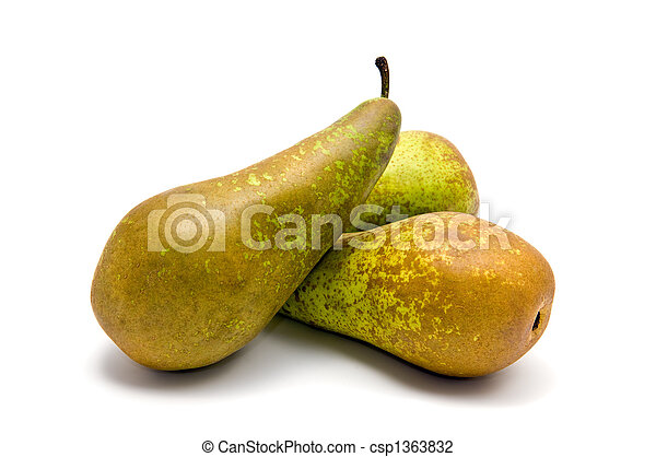 gruppe, pears - csp1363832