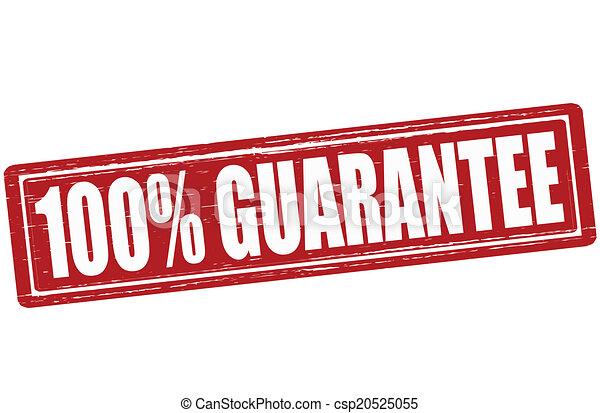 Guarantee - csp20525055