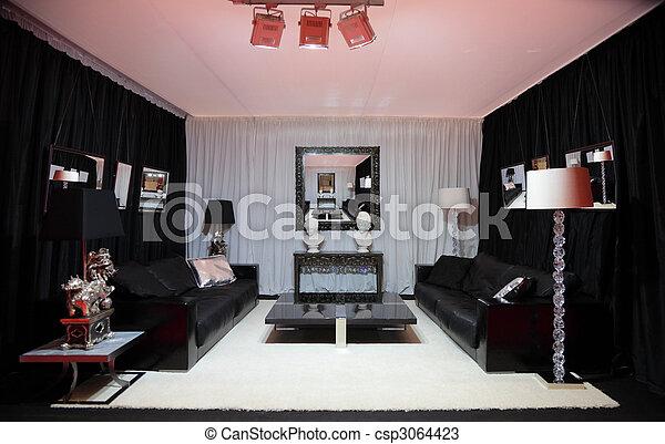 guest room - csp3064423