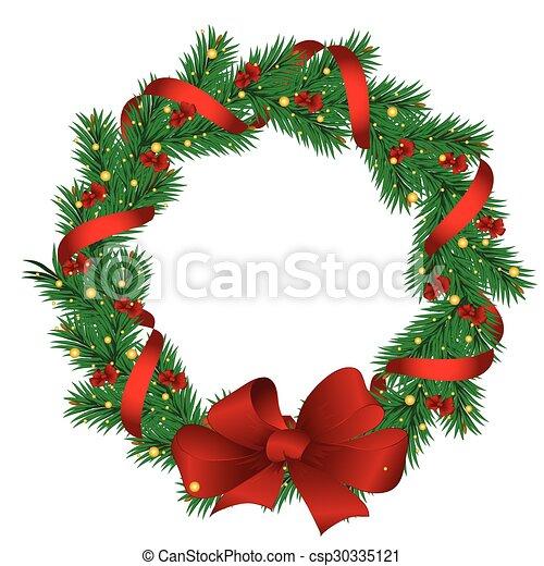 Guirnaldas De Navidad Imagenes.Guirnaldas Navidad