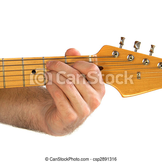 Guitar chord bm. Demonstration of how to play the bm (b minor) chord ...