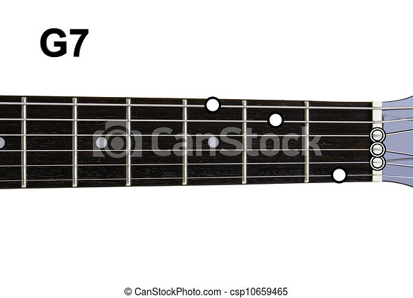 Guitar Chords Diagrams G7 Guitar Chords Diagrams Series