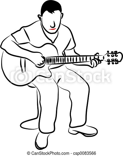 Chords Clipart And Stock Illustrations 7345 Chords Vector Eps