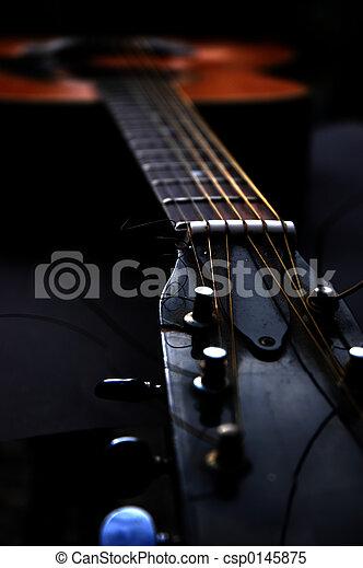 Guitar - csp0145875
