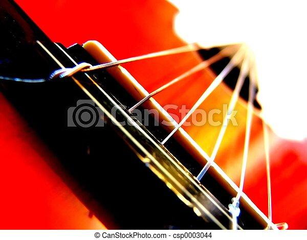 Guitar - csp0003044