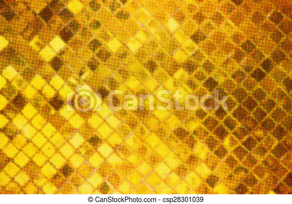 guld, glitter, struktur, bakgrund - csp28301039