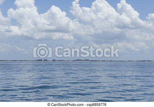 Gulf of Mexico - csp6859776