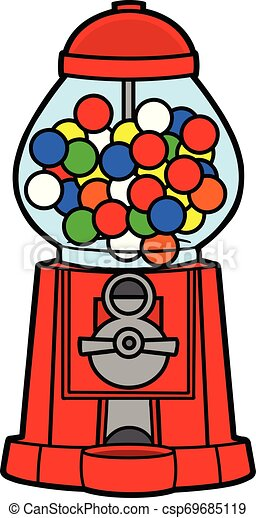 Free Gumball Machine Cliparts, Download Free Clip Art, Free Clip Art on  Clipart Library