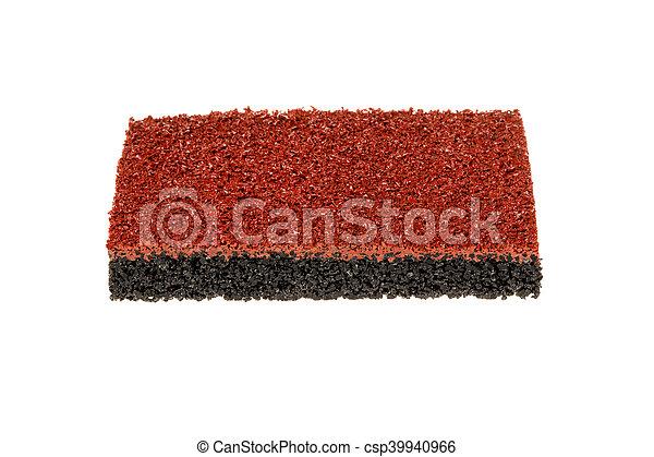 Fußboden Aus Polyurethan ~ Gummi acryl polyurethan fussboden gummi draußen polyurethan