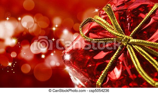gwiazdkowy dar - csp5054236