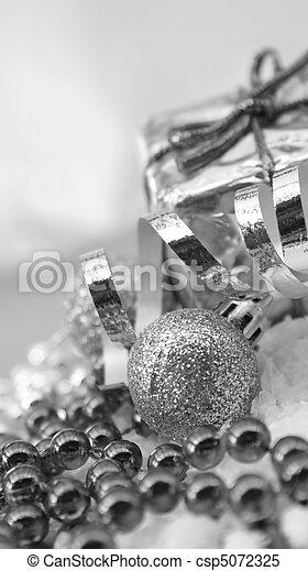 gwiazdkowy dar - csp5072325