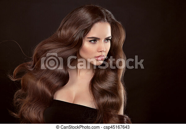 gyönyörű szőrös fekete nők
