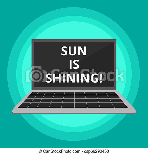 gyönyörű, nyár, fogalom, szó, ügy, parkosít., szöveg, napfény, napok, shining., írás, csípős, nap, természetes, élvez - csp66290450