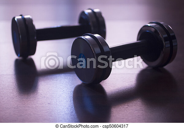 Gym fitness dumbell weight - csp50604317