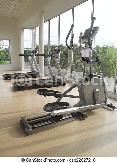 gym fitness - csp22627210