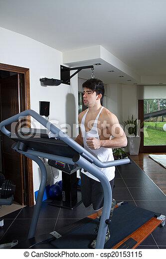 gym - csp20153115