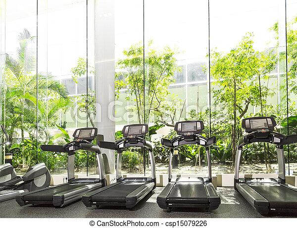 Gym - csp15079226