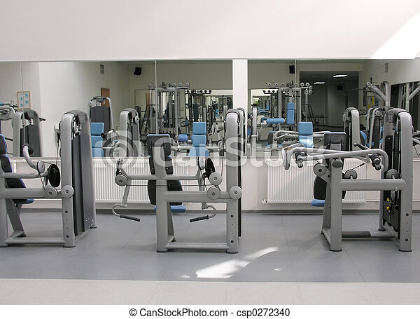 gym - csp0272340