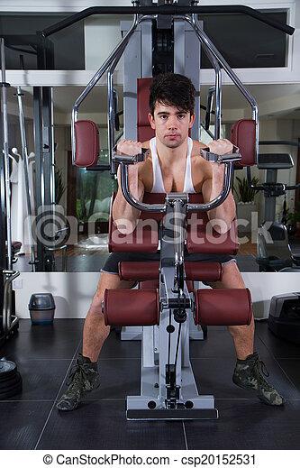 gym - csp20152531