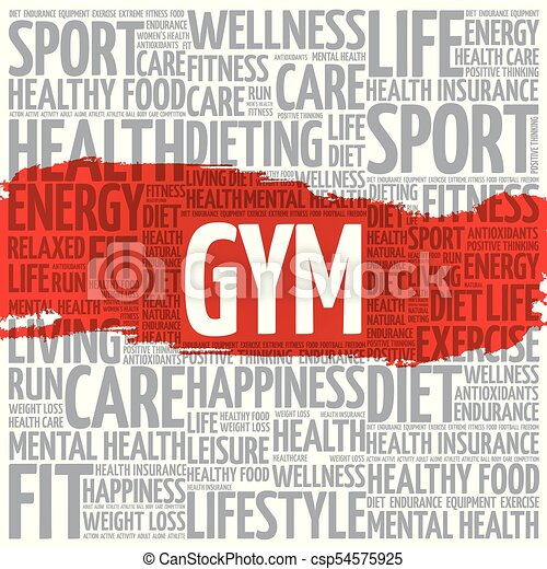 positive health and fitness advertisements