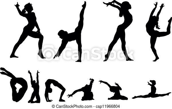 Art Et Illustrations De Gymnastique 34 226 Graphiques Clipart Eps Vecteur Et Illustration De Gymnastique Disponibles A La Recherche Parmi Des Milliers De Designers De Clips Art Libre De Droits