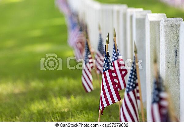háborús hősök emléknapja - csp37379682