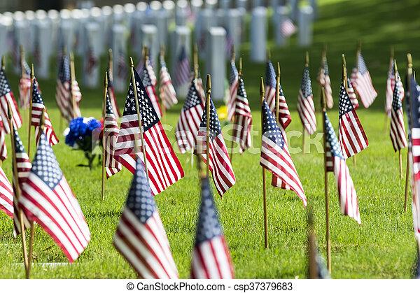 háborús hősök emléknapja - csp37379683