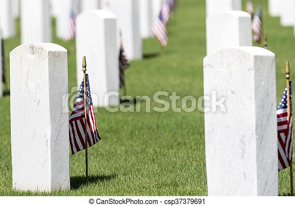háborús hősök emléknapja - csp37379691