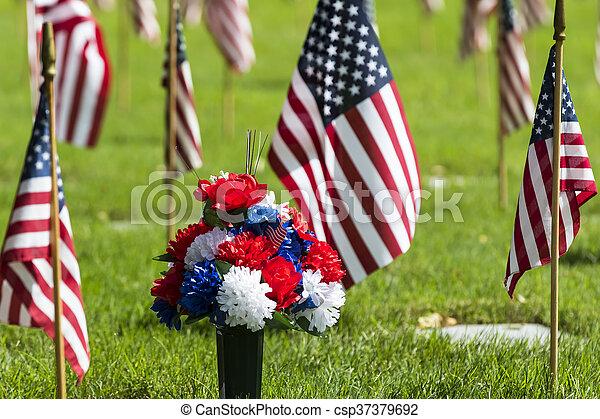 háborús hősök emléknapja - csp37379692