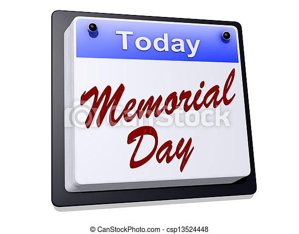 háborús hősök emléknapja - csp13524448