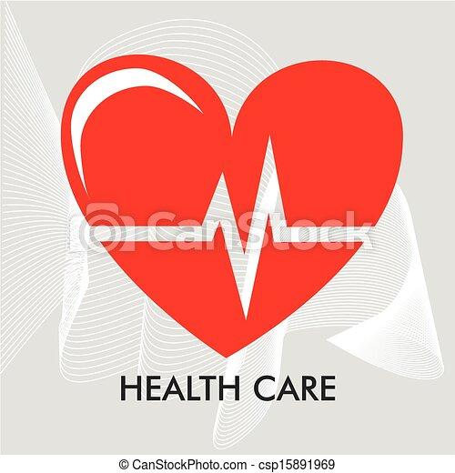hälsa varsamhet - csp15891969