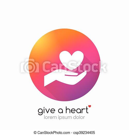 Symbol zeichen herz Durchsichtiges Herz