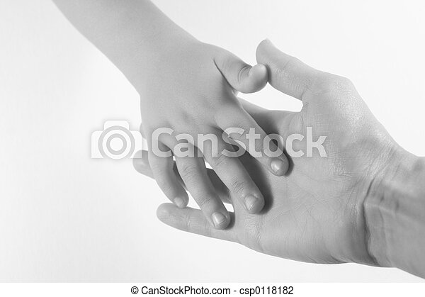 hænder - csp0118182