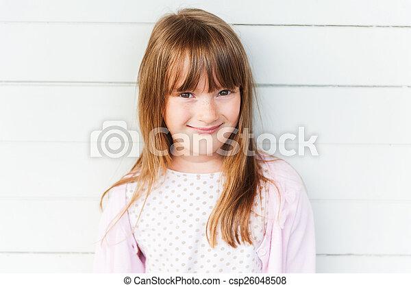 Haare braune mädchen hübsches 14 Hübsche Mädchen
