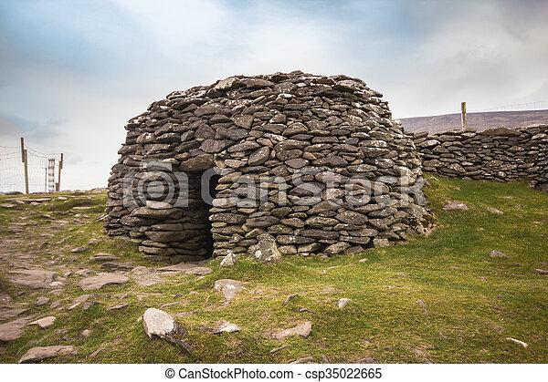 Irlandhütte - csp35022665